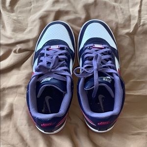 Nike Tennis shoes - make me your best offer